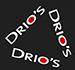 Drios promotionele kleding, bedrijfskldeding en relatiegeschenken.